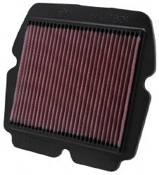K&N Air Filters HA1801