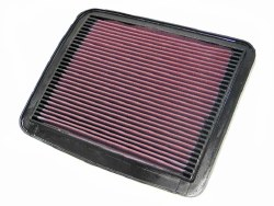K&N Air Filters HA6087