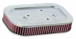 K&N Air Filters HD8834