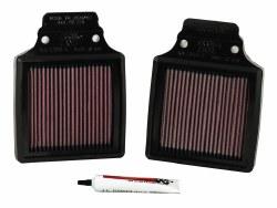 K&N Air Filters KA1299