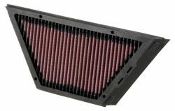 K&N Air Filters KA1406
