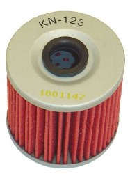 K&N Oil Filter KN123