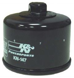 K&N Oil Filter KN147