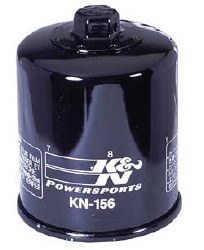 K&N Oil Filter KN156