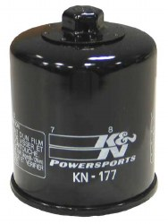 K&N Oil Filter KN177