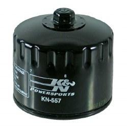 K&N Oil Filter KN557