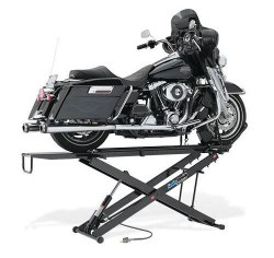 Kendon Cruiser Motorcycle Lift