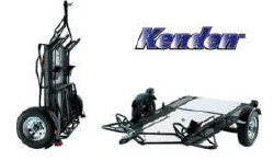 Kendon Stand Up Dual Rail