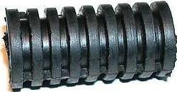 Gear Change Rubber