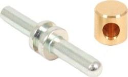 Clutch Push Rod and Bushing
