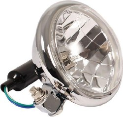 Headlight 5 1/2 Bottom mount