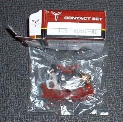 Contact Points 14-0040 D58L