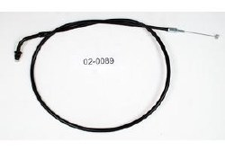 Cables Honda Throttle 02-0089