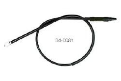 Cables Suzuki Speedo 04-0081