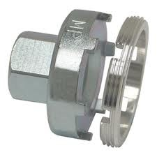 MP CR Bearing Retainer Tool