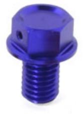 Magnetic DrainBolt M12 1.5 BL