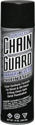 Maxima Chain Guard LRG