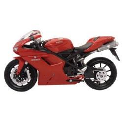 Model 1:12 Ducati 1198