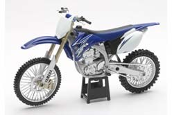 Model 1:12 Yamaha YZ450F 2008