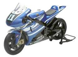 Model 1:12 Yamaha YZR Spies