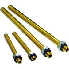 MP Carb Tuner Brass ADPT 5mm