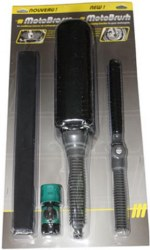 Motobrush Kit