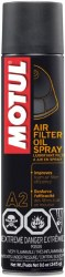 Motul A2 Foam Air Filter Oil