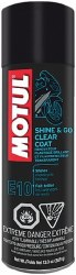 Motul E10 Shine & Go 550ml