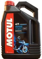 Motul Oils 3000 20W50 4L