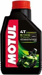 Motul Oils 5100 10W40 1L