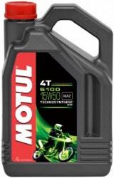 Motul Oils 5100 15W50 4L
