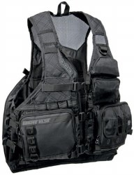 Ogio Flight Vest Stealth