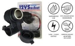 Oxford 12V Socket EL101