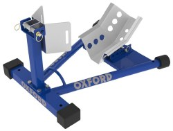 Oxford Bike Dock Blue OX283