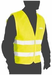 Oxford Bright Vest PKAW LG/XL