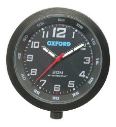 Oxford Clock OF218B Black