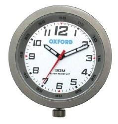 Oxford Clock OF218T Titanium