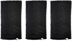 Oxford Comfy 3Pack NW121 BLACK