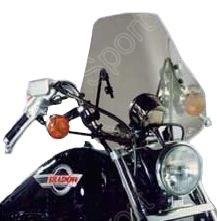 Windscreen RK M100 TNT