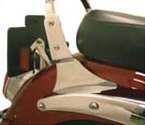 Mounting Kit RoadKrome 16-5264