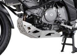 SW-Motech Skidplate DL650 0410