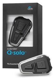 Scala Rider Q Solo
