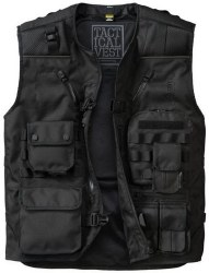 Scorpion Covert Tac Vest LG/XL