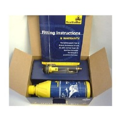 Scottoiler Auto Chain Lube Kit