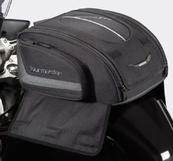 Tourmaster Select Tank Bag Mag