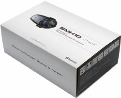 Sena SMH10 BT HeadSet Dual Kit