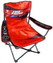 Smooth Nylon Chair No Fear