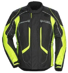 Tourmaster Advanced JKT GLO MD