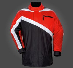 Tourmaster Rain Suit RD MD