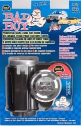 Wolo Bad Boy Air Horn 419